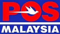 Jawatan Kerja Kosong Pos Malaysia Berhad logo www.ohjob.info november 2014