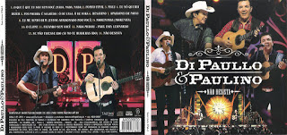 CD Di Paullo & Paulino – Não Desista (2015)
