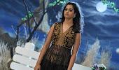 ethnic decorative Nanditha new photos from prema katha chitram