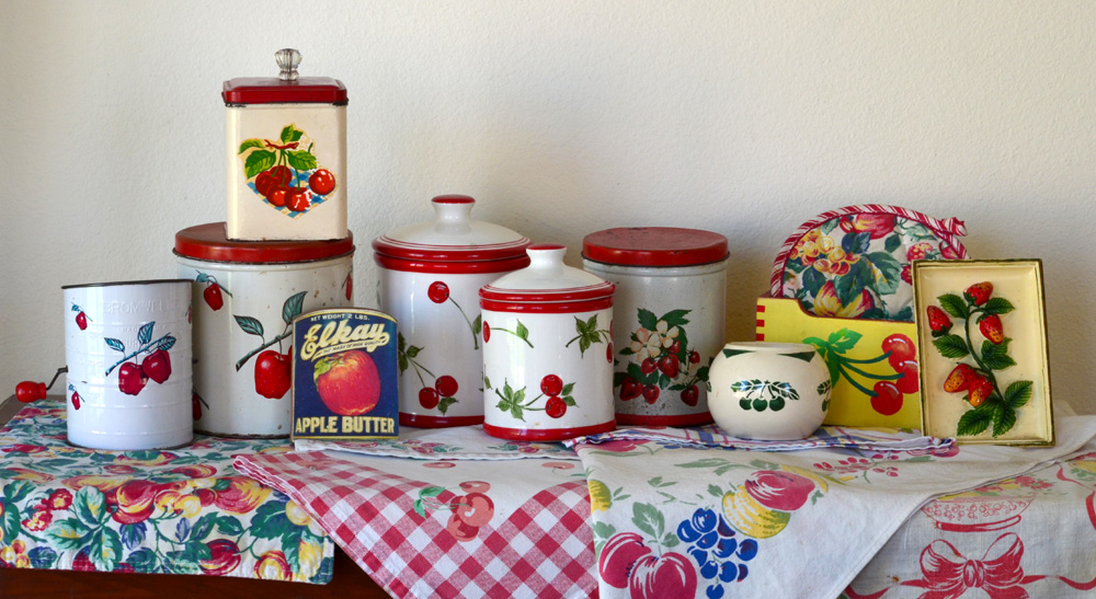 Http Copycatcollector Blogspot Com 2012 04 Collection 208 Fruit Themed Kitchen Html
