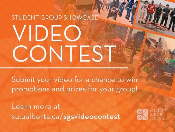 Student Group Video Contest