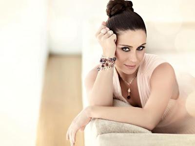 Giovanna Antonelli-Biografia e fotos