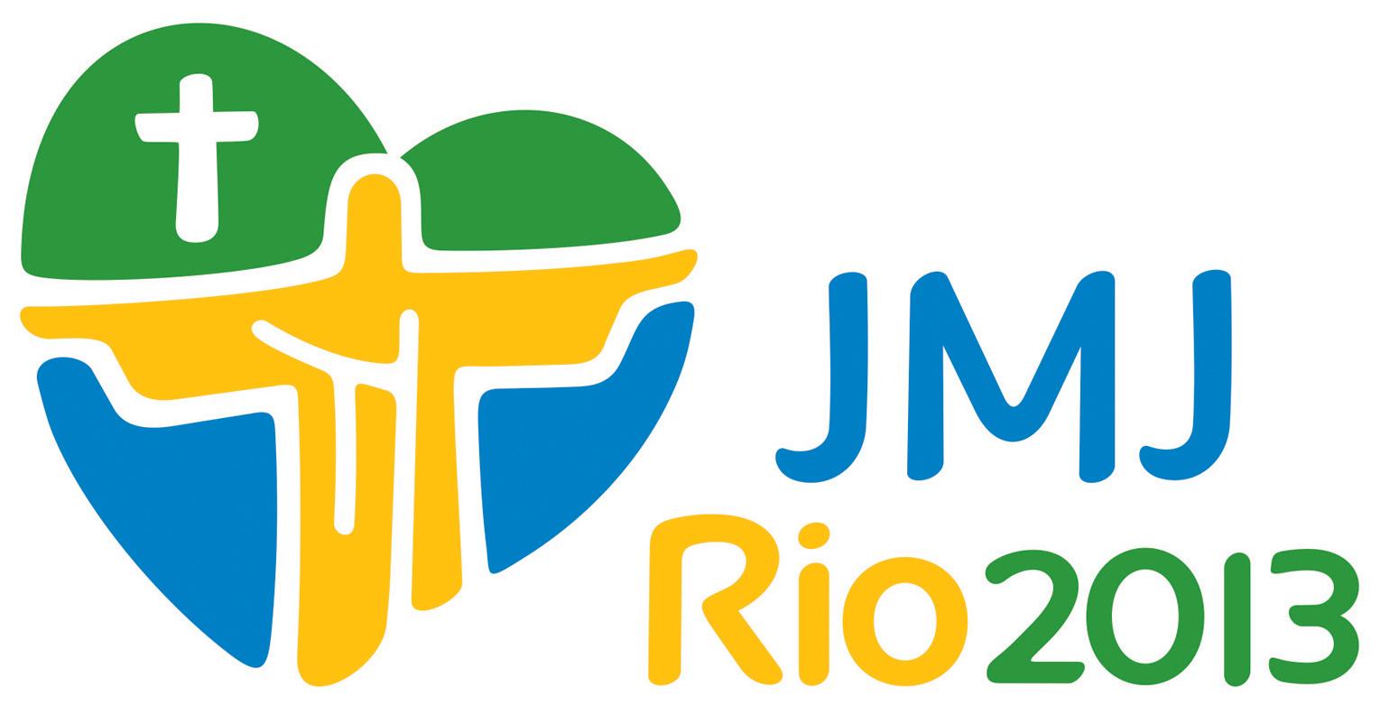 JORNADA MUNDIAL DE LA JUVENTUD RIÓ 2013