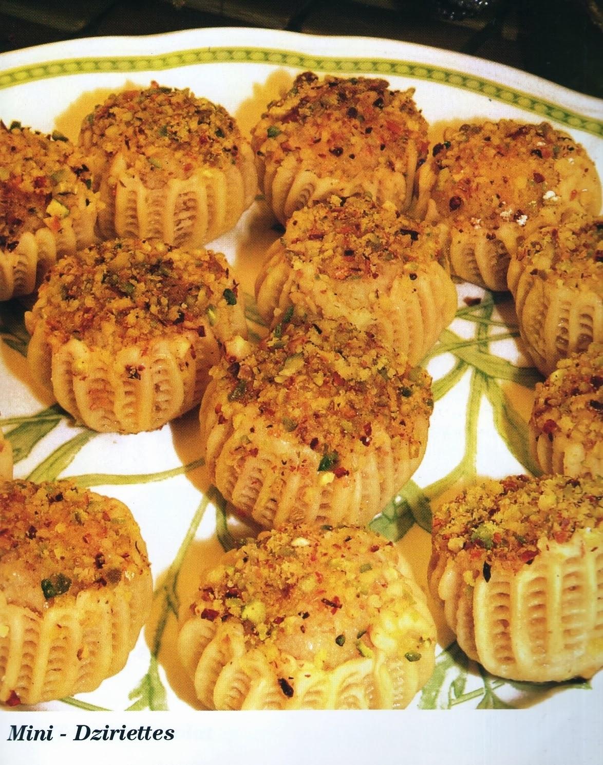 Decoration De Cuisine Algerienne : Ophrey decoration cuisine algerienne prélèvement d