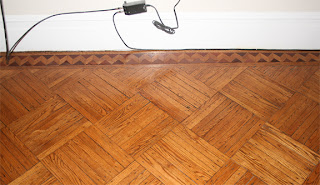 Custom Floor Repair - NYC