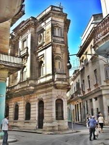 Habana..Casco histórico