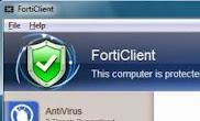 FortiClient 5.4.0.0780 Offline Installer