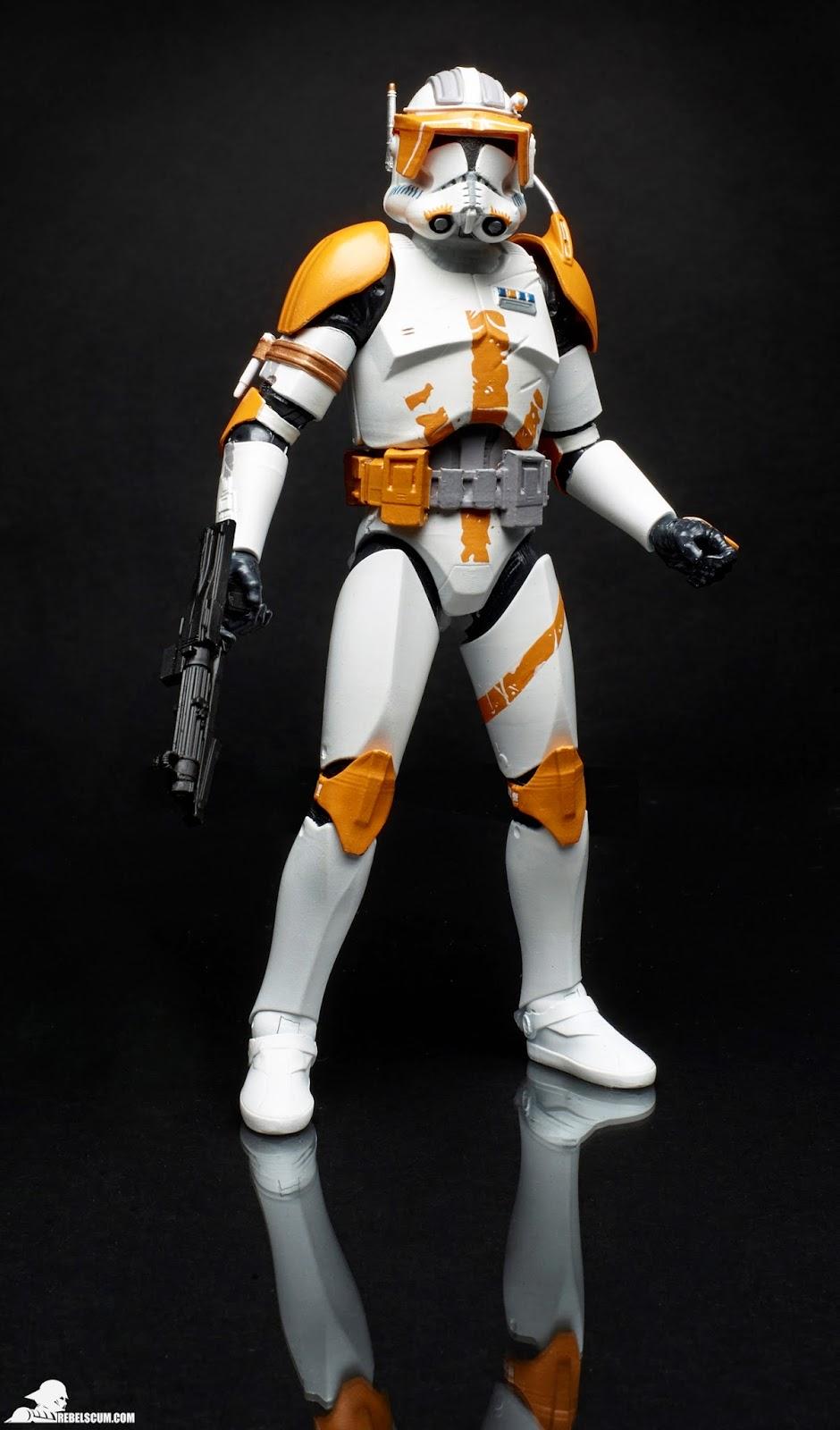 Skiff Guard Lando Calrissian Star Wars The Black Series E6 le retour du Jedi