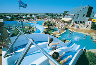 Thomson alfresco, holiday parcs, French family holidays