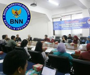 CPNS BNN RI 2012