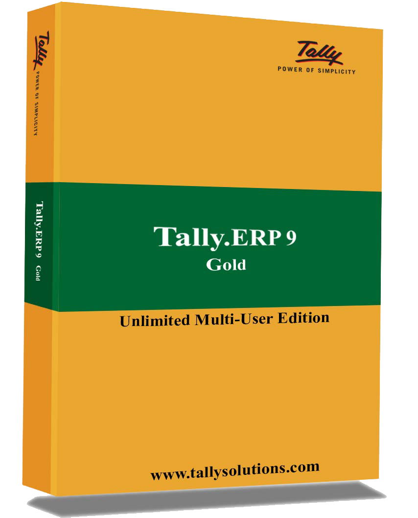 Tally ERP 9 free download Archives