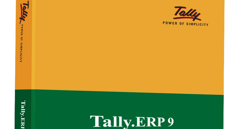 tally erp 9 4.5 free  full version software with crack