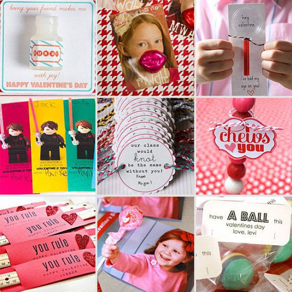 affiliate marketing VALENTINES DAY ACTIVITIES KIDS PRINTABLE – Homemade Valentines Day Cards for School