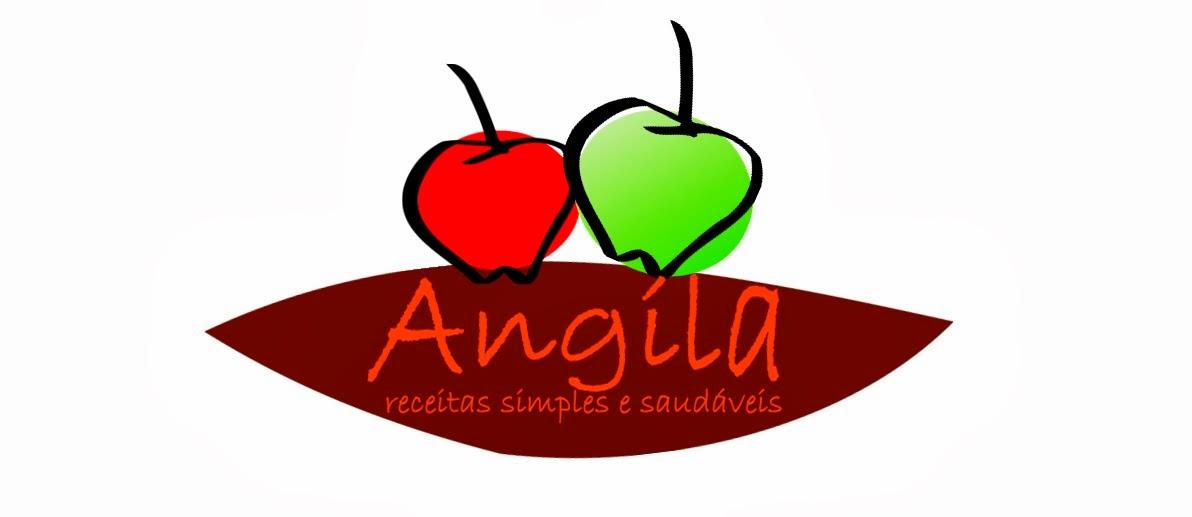 Angila - Receitas Simples & Saudáveis