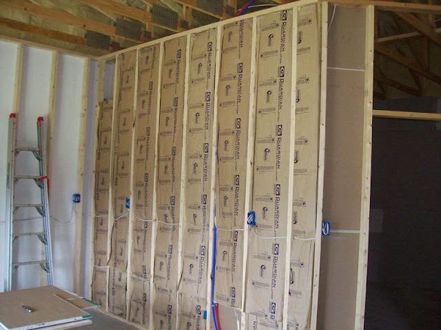 Mike And Lisa 39 S World Chapter 20 Pex Is Awesome Drywall Is Not