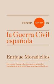 Conferencia de Enrique Moradiellos