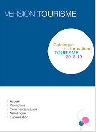 Formations en intra-entreprise catalogue 2018-19