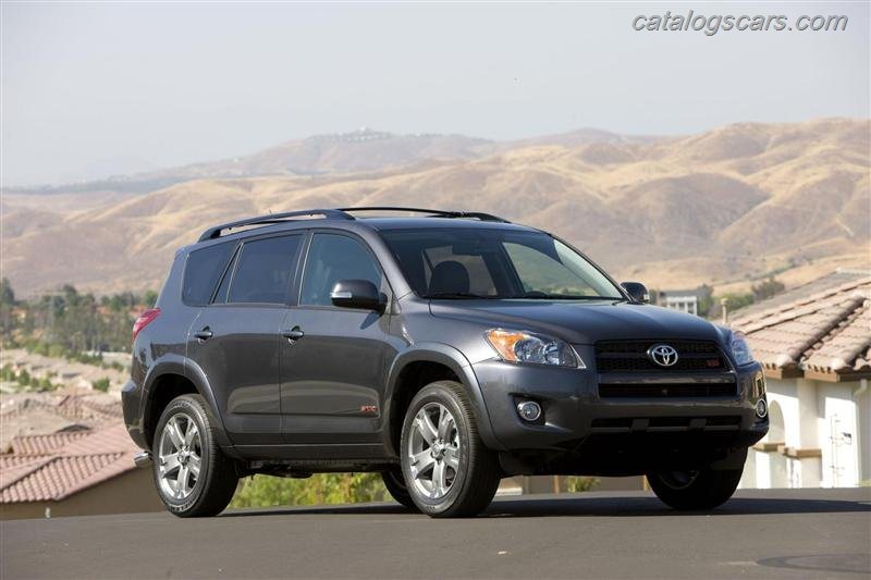 ��� ����� ������ RAV4 2012 - ���� ������ ��� ������ RAV4 2012 - Toyota RAV4 Photos
