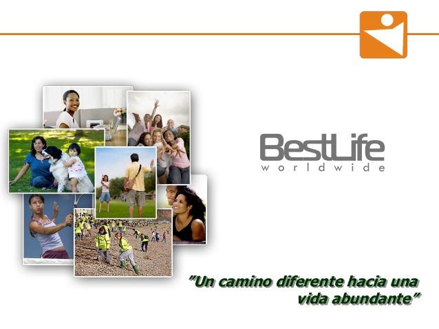 BLW BestLife Internacional