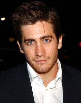 Jake Gyllenhaal Jewish