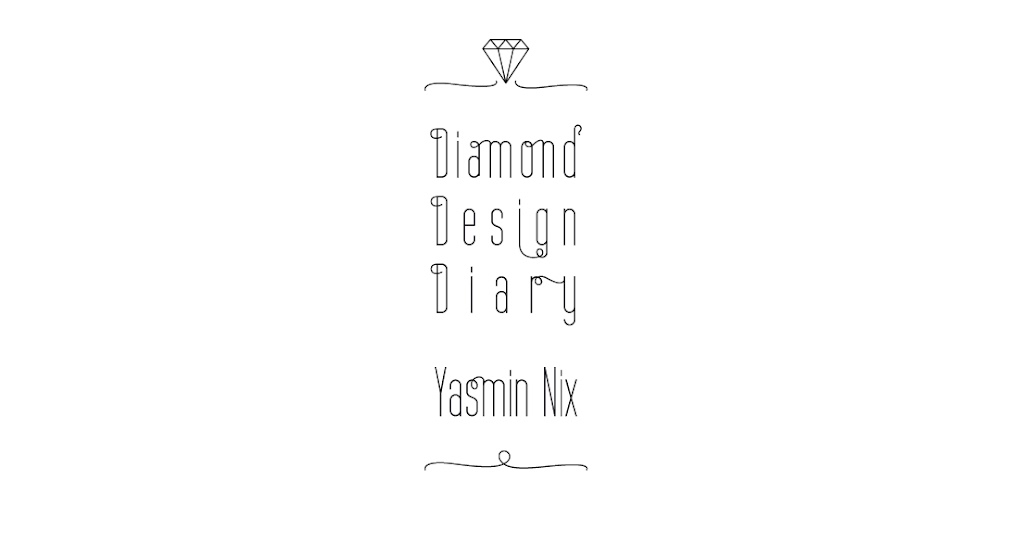diamond design diary