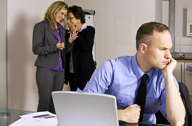Как не стать жертвой офисных интриг школа выживания в офисе