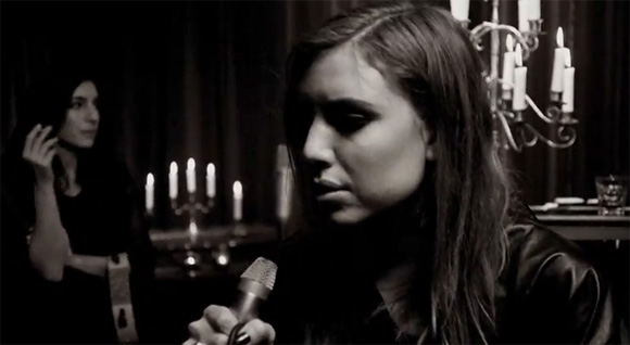 "Lykke Li – ""Lost sessions"""
