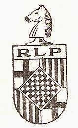 Emblema del Club de Ajedrez Ruy López Paluzíe