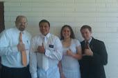 Baptism - Maui