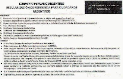 DOCUMENTOS A PRESENTAR (click en la imagen)