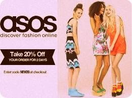 ASOS Promotional Code