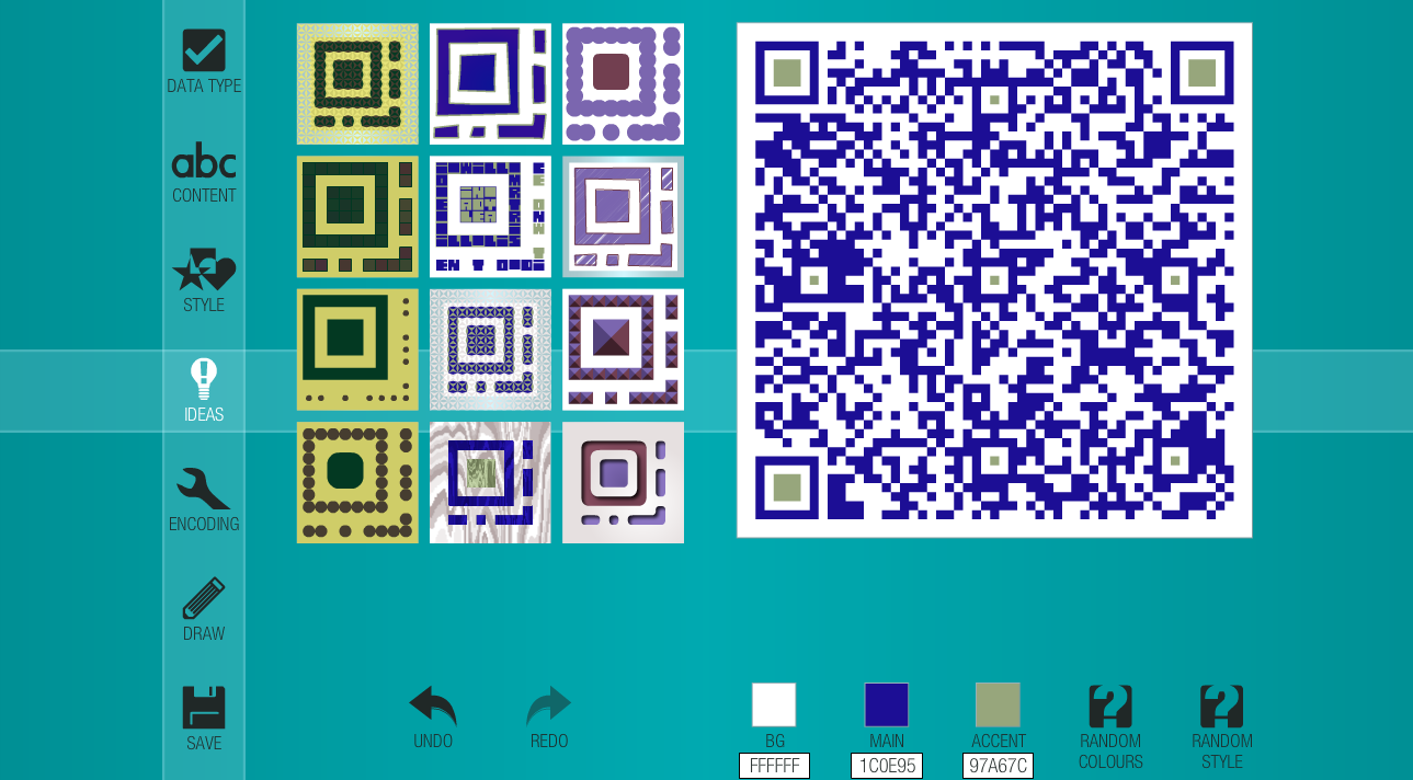 how to add contact by qr code iphone