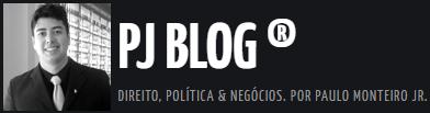 PJ BLOG ®