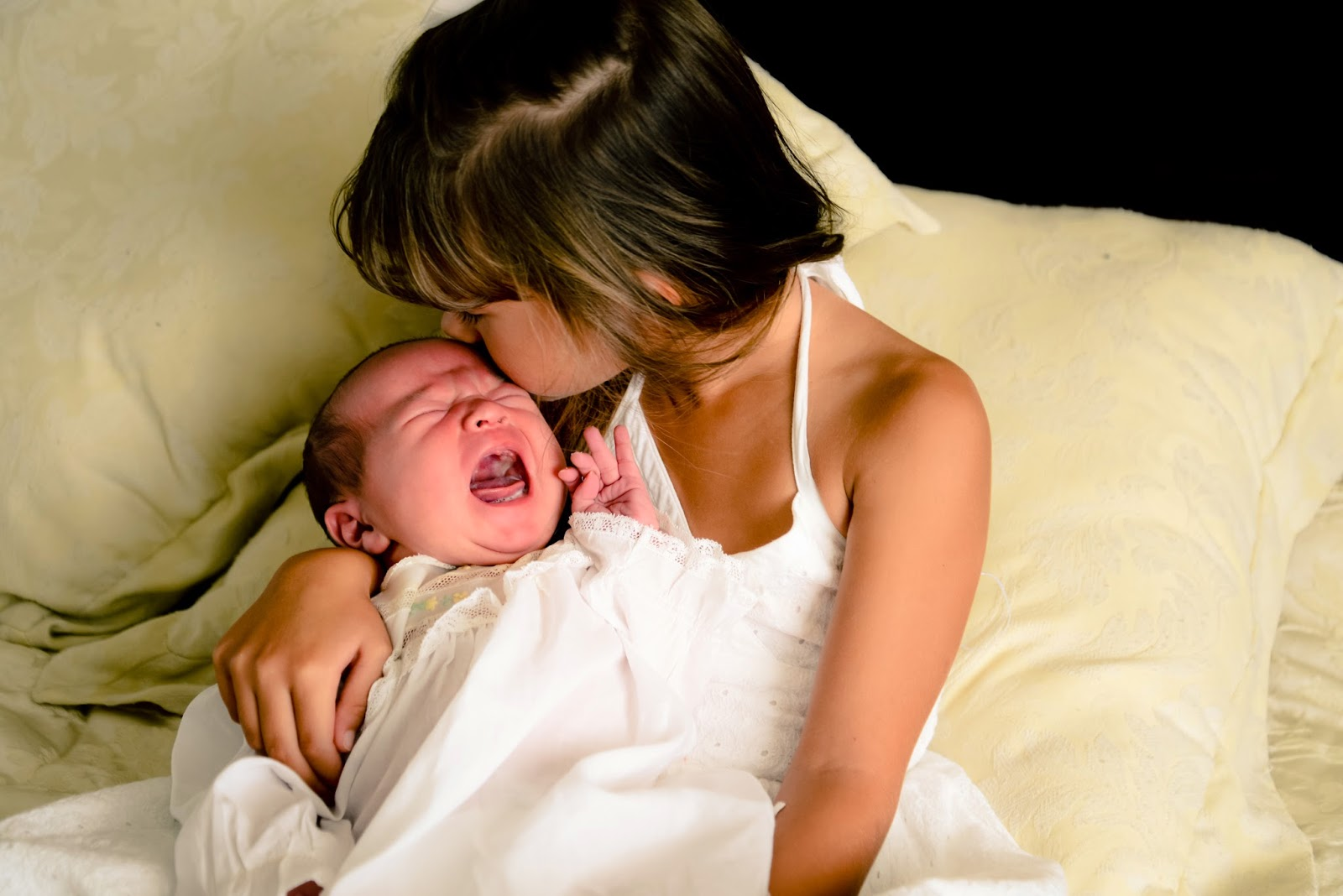 newborn portrait photos Britain Earl