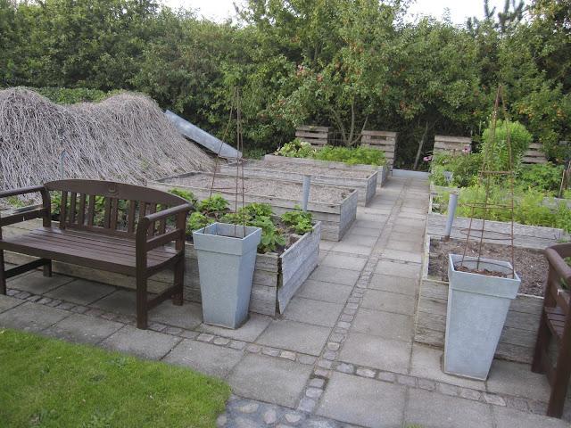 H(e)aven: venners skønne have