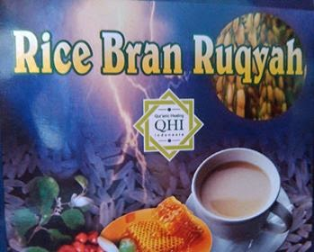 RICE BRAN RUQYAH QHI
