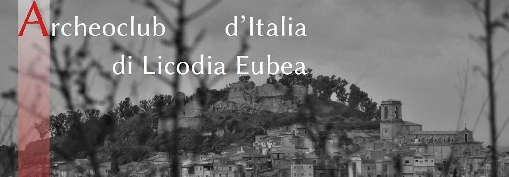 Archeoclub di Licodia Eubea