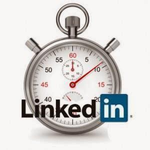9 minutos para gestionar su marca en linkedin