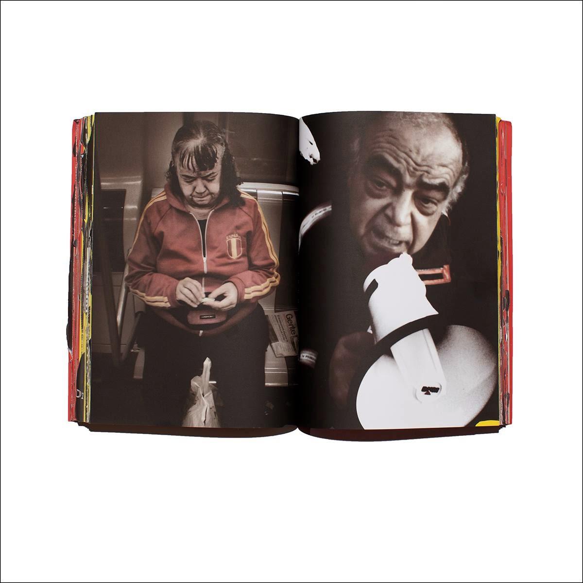 Tener-Cultura fotografía de autor arte