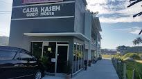 CASSA KASEH AYAH