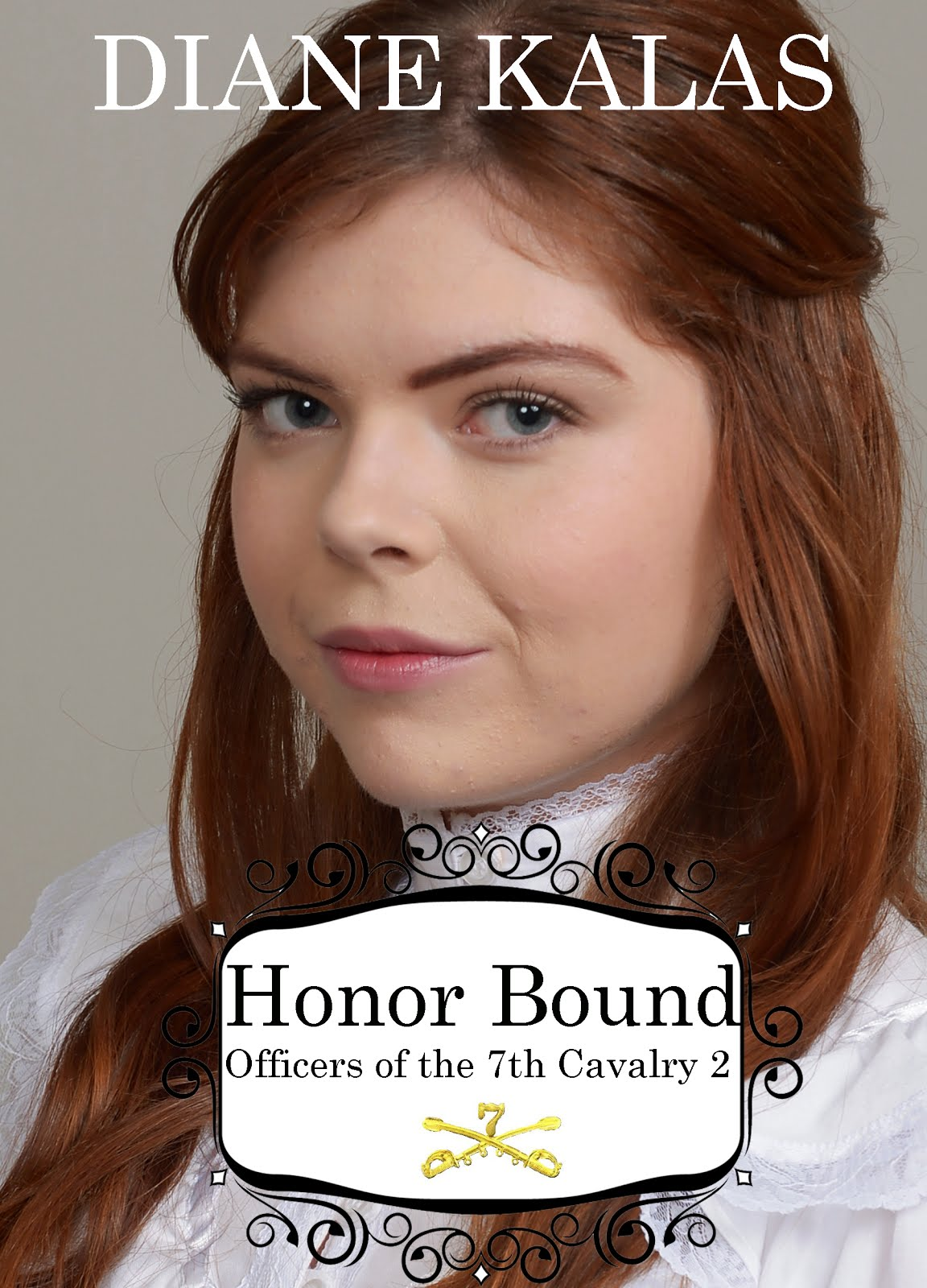 HONOR BOUND - An Inspirational Historical Romance Set in the West