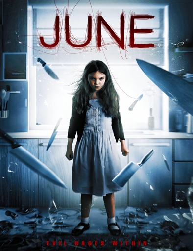 Ver June (2015) Online