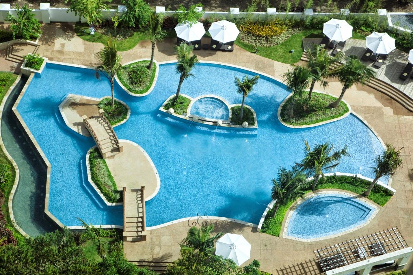 Cebu Urbano Radisson Blu Hotel The Answer To Your Five Star Deluxe Stay Experience In Cebu