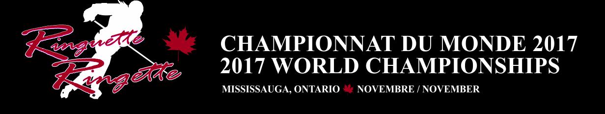 Ringuette Championnat du Monde 2017
