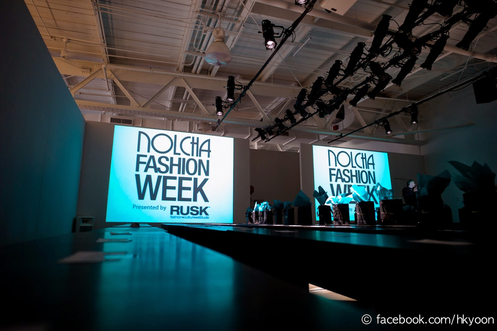 Interview: Kerry Bannigan, Founder of Nolcha Fashion Week