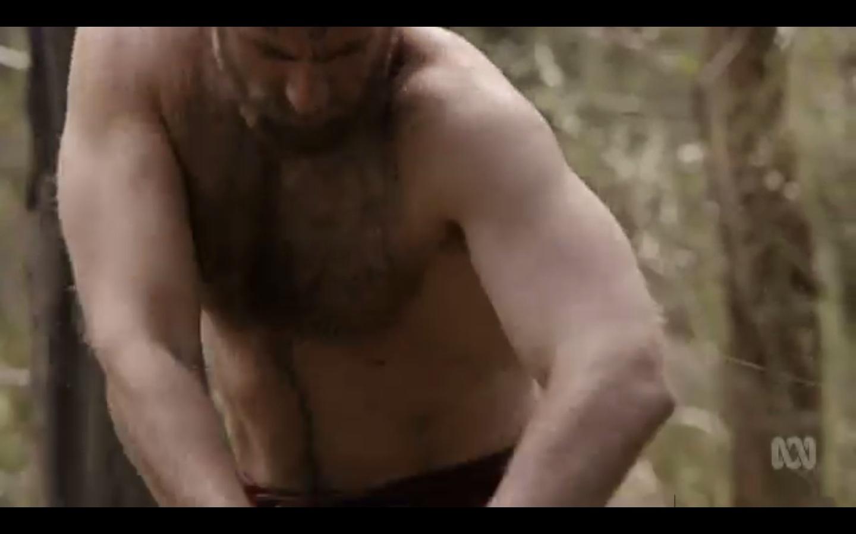 Oliver jackson cohen naked