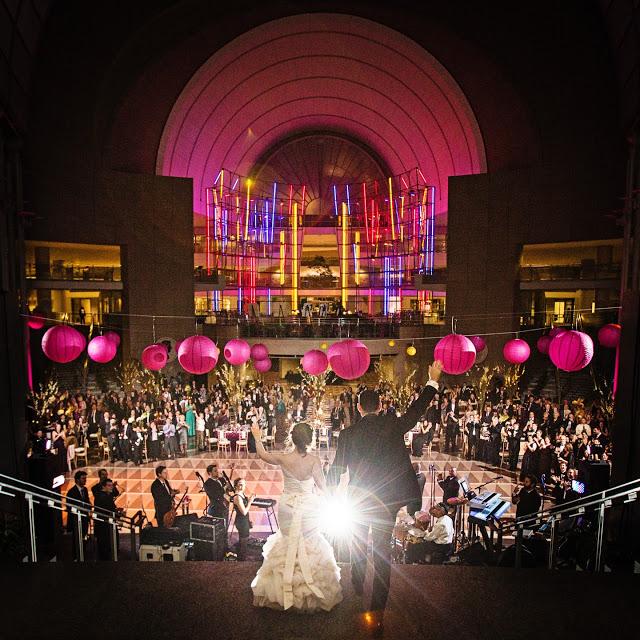 Dc wedding venues sleek modern engaging affairs dc wedding venues sleek modern junglespirit Choice Image