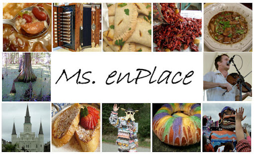 Ms. enPlace: Holiday Recipes