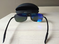 Lightweight Performance Sunglasses