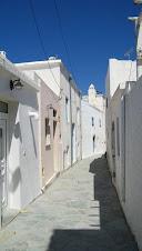 Rue de Chora Kithira